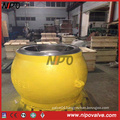 Cast Steel Silent Type Axial Flow Check Valve
