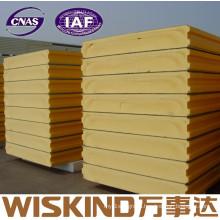 Steel Structure Polyurethane Sandwich Panel