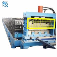 Máquina formadora de rollos de placa de hoja de panel de pared