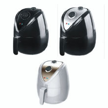 2.6L Sensor Touch Control Air Fryer with Digital Display