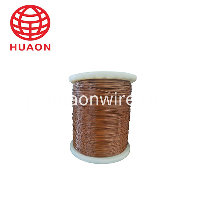 Corona Resistance Copper Wire 00078