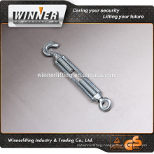 factory price construction lashing rigging turnbuckle