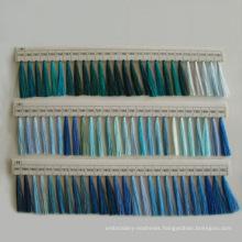 Embroidery Machine Accessory Terylene Thread