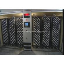 Incubateur automatique de fermes avicoles