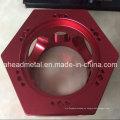CNC mecanizado de piezas para el dispositivo de Automatización Industrial
