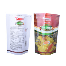 Polybag Gusset Pouches Coffee Bags Fabricantes al por mayor