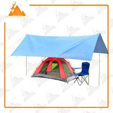 открытый кемпинг палатка большой навес навес анти-УФ 420D Оксфорд толще ткани
