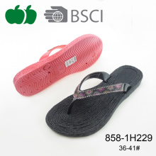 Ladies Summer Soft Fashion Style Flip Flops