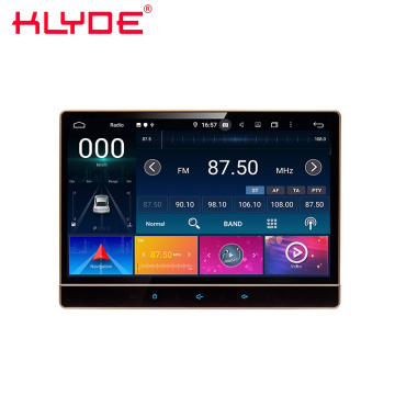 Android 10 4 + 64 GB Auto Stereo 2din Head Unit