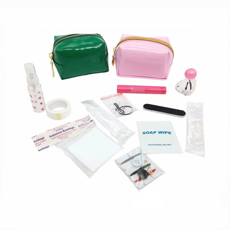 Risen Medical carries a variety of first aid kits in assorted sizes and styles to suit all your first aid needs
