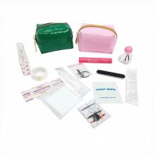 Bolsa de kit de primeiros socorros de maquiagem para presente promocional