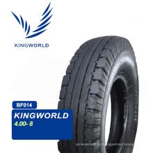 Neumáticos para vehículos pesados de tres ruedas para rickshaw