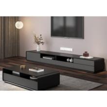Wand-TV-Stand-Schrank-Einheiten für Wohnzimmer