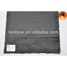 Polyester spandex lining fabric