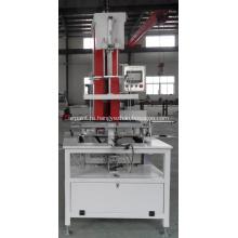 Полуавтоматическая машина для производства жестких коробов XY-450B