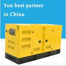 Deutz air-cooled diesel generator electric 100kw/125kva