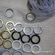 42mm eyelet curtain tape, high quality tape