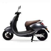 Al por mayor scooter eléctrico de motocicleta con motor sin escobillas.