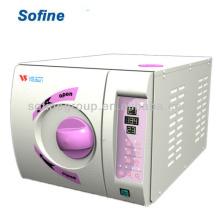 Autoclave dental caliente de la venta con CE ISO Autoclave dental Precio