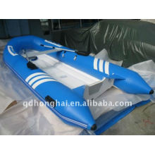 CE 8.9ft RIB270 RIB small Boat inflatable outboard fiberglass