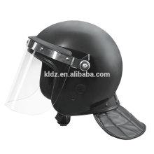 Capacete quente da polícia do motim do produto FBK-L01 de Kelin anti à venda