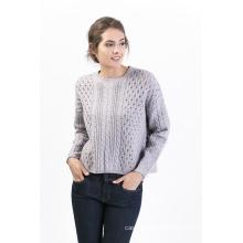 Women′s Wool Sweater