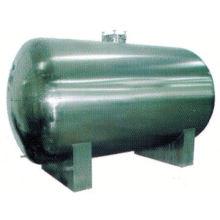 2017 food stainless steel tank, SUS304 200 gallon steel tank, GMP fermentation tank price