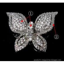 Gets.com zinc alloy fashion wholesale bulk brooch