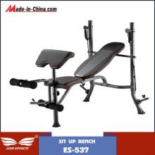 Matériel de gymnastique d'entraînement nouveau type Salle de musculation (ES-537)