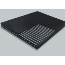 St1800 Stahlkord Gummi Förderband Gesamtdicke 12mm und Breite 2000mm