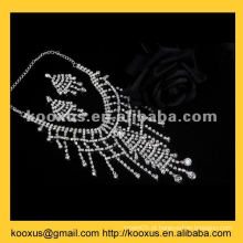 Conjunto de jóias noiva
