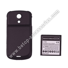Extended Battery With Cover For Samsung Epic 4G