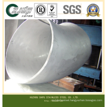 UNS S32750 Stainless Steel Equal Tee