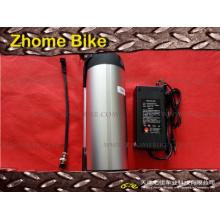 Peças da bicicleta/bicicleta peças/água garrafa gaiola bateria gordo moto peças Zh15bcb01