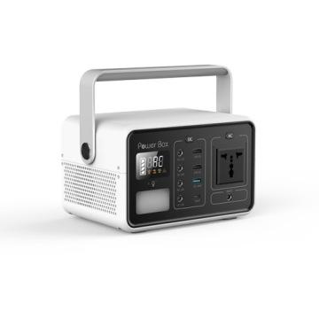 solar charge Portable Power Generator power bank