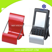 2015 fashion good quality plastic mobile phone holder