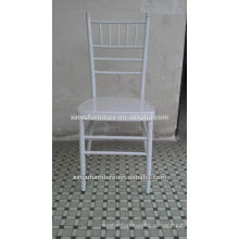 Новый дизайн свадебного белого дешевого кресла tiffany цены XA3269