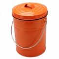 Seau à compost pour seau pour comptoir de cuisine d'intérieur