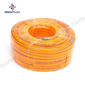 PVC+spray+hose+8.5mm+PVC+braided+pressure+hose