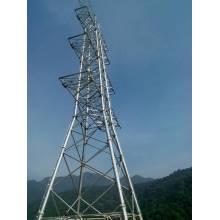 Torre de aço galvanizado