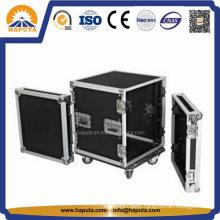 19′′ 12u Black Rack Case for Equipment (HF-1326)