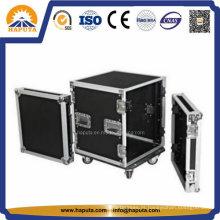 19′′ 12u Rack preto caso para equipamento (HF-1326)
