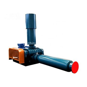 Aplicativo Roots Air Blower