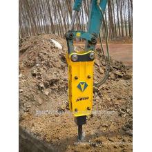 komatsu Hydraulic Breaker,komatsu Hydraulic Hammer