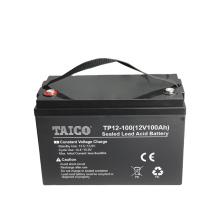 12v 100ah GEL Solar battery RV UPS  lead acid battery 120ah 150Ah