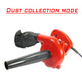 high power portable electric air blower 600W pure copper motor dust remover Computer chassis cleaning machine