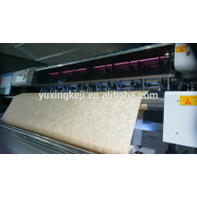 Colchón máquina máquina de coser Industrial