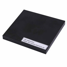 Feuille d'isolation électrique en stratifié en papier phénolique