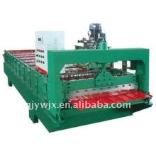 8-13-910 Dachziegel Eckrolle Formmaschine