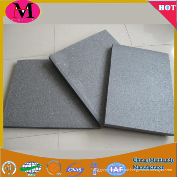 machined graphite sheet for mechanical industry